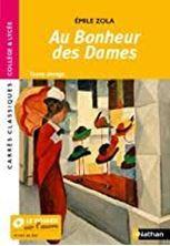 Εικόνα της Au bonheur des dames, Texte abrégé