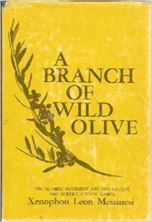 Picture of A Branch of Wild Olive