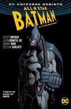 Εικόνα της All-Star Batman Ο Χειρότερος Εχθρός Μου