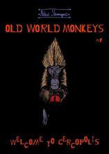 Εικόνα της Old World Monkeys #1 : Welcome to Cercopolis