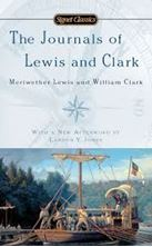 Picture of The Journals Of Lewis And Clark
