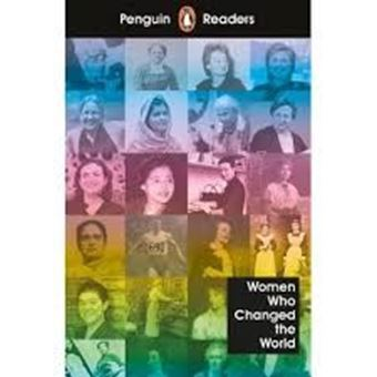 Picture of Penguin Readers Level 4: Women Who Changed the World