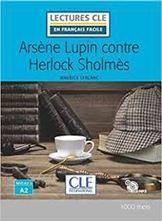 Εικόνα της Arsène Lupin contre Herlock Sholmès