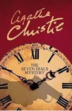 Picture of The Seven Dials Mystery