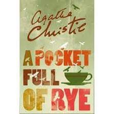 Picture of A Pocket Full of Rye