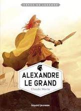 Εικόνα της Alexandre le Grand