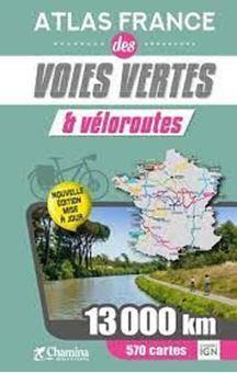 Image sur Atlas France des voies vertes & véloroutes