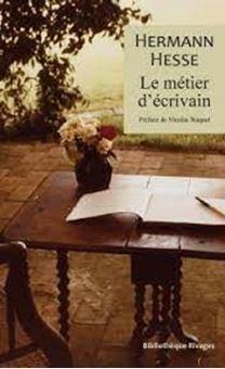 Picture of Le métier d'écrivain