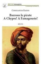 Image de Barrous le pirate A Chypre! A Famagouste!
