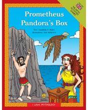 Εικόνα της Prometheus & Pandora's Box