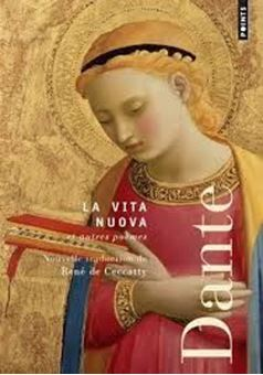 Picture of La vita nuova : et autres poèmes