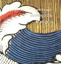 Εικόνα της Papiers dominotés français ou L'art de revêtir d'éphémères couvertures colorées - Livres & brochures entre 1750 et 1820