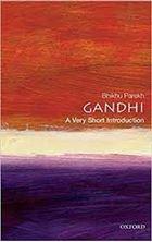 Εικόνα της Gandhi: A Very Short Introduction : 37