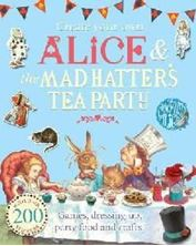 Εικόνα της Create Your Own Alice and the Mad Hatter's Tea Party
