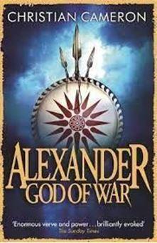 Alexander : God of War