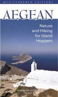 Aegean: Nature and Hiking for Island Hoppers