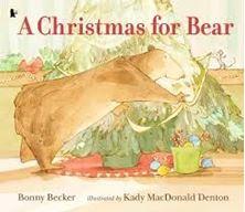 Εικόνα της A Christmas for Bear