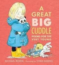 Image de A Great Big Cuddle : Poems for the Very Young