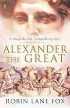Picture of Alexander the Great