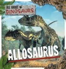 Picture of Allosaurus