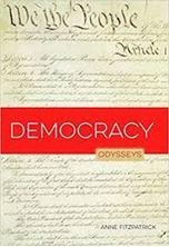 Εικόνα της Democracy : Odysseys in Government