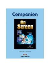 Picture of ON SCREEN B2 COMPANION 2015 REVISED