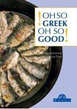 Εικόνα της Oh So Greek! Oh So Good!