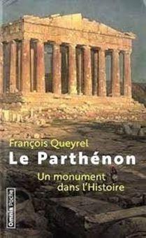 Le Parthénon : un monument dans l'histoire